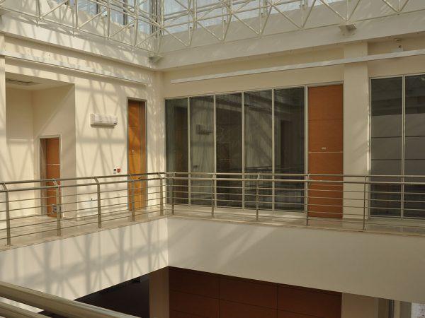 Ofis İçi Modüler Ahşap Bölme Sistemleri