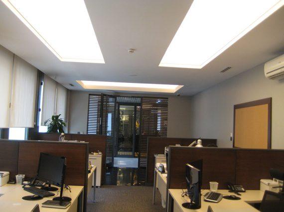 Modüler Ofis Bölme Sistemleri Referans