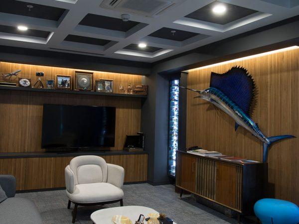 özel ofis tasarım