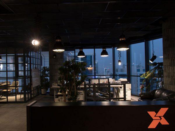 özel tasarım ofis projesi ankara