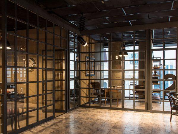 ankara hukuk bürosu ofis tasarım