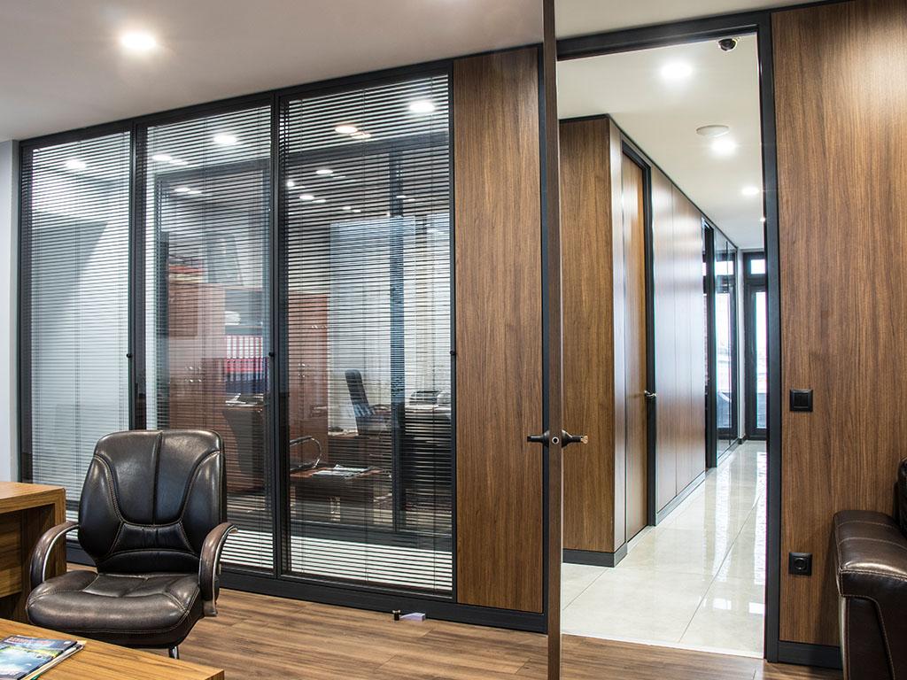 ankara kurumsal ofis tasarım ve uygulama